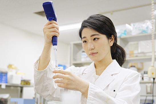 製剤学研究室の沿革